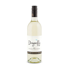WILLOW BRIDGE DRAGONFLY SAUVIGNON BLANC/SEMILLON 2017