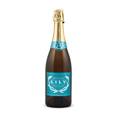 COLIO METHODE CUVE CLOSE LILY SPARKLING VQA