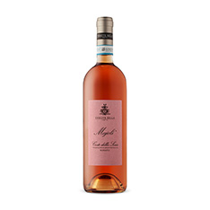2016 TENUTE SELLA MAJOLI C. SESIA ROSE