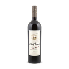CHATEAU STE. MICHELLE INDIAN WELLS RED BLEND 2013