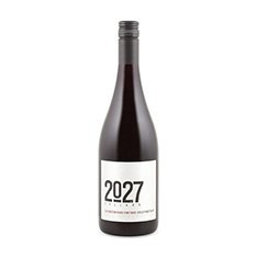 2027 CELLARS QUEENSTON ROAD VINEYARD PINOT NOIR 2013