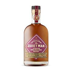 THE QUIET MAN 8YO SHERRY CASK IRISH WH