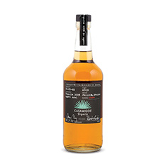 CASAMIGOS TEQUILA ANEJO LICENSEE ONLY