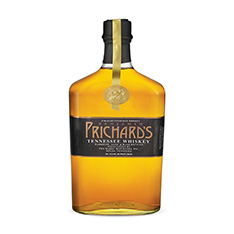 PRICHARD'S SINGLE MALT WHISKEY