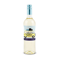LONG WEEKEND WINE CO.CHARDONNAY-PINOT GRIGIO VQA
