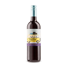 LONG WEEKEND WINE CO. CABERNET VQA