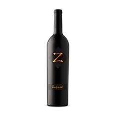 2015 ZINFANDEL AMADOR, Z LABEL,MASSONI R