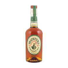 MICHTER'S US*1 SINGLE BARREL RYE WHISKEY