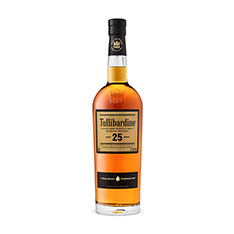 25YO HIGHLAND SINGLE MALT (TULLIBARDINE)