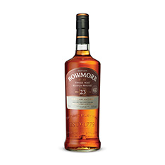 BOWMORE 23YO PORT MATURED (MORRISON BOWMORE)