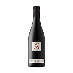 2015 ENCLOS DES ANGES ROUGE