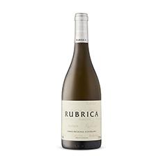 2015 RUBRICA WHITE