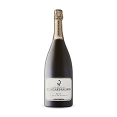 BILLECART-SALMON BLANC DE BLANC 1.5L
