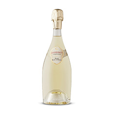NV-CHAMP GOSSET GRAND BLANCDEBLANCS BRUT