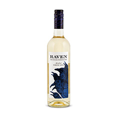 RAVEN WICKED WHITE VQA