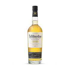 TULLIBARDINE SOVEREIGN HIGHLAND SINGLE MALT