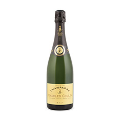 CHARLES COLLIN BRUT CHAMPAGNE
