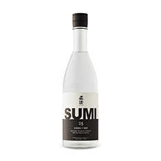 SUMI 25 SHOCHU - SEAS