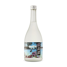 TAN-TAKA-TAN SHOCHU - SEAS