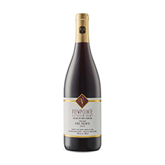 VIEWPOINTE ESTATE FINE POINTE PINOT NOIR