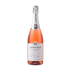 JACOB'S CREEK MOSCATO ROSÉ SPARKLING
