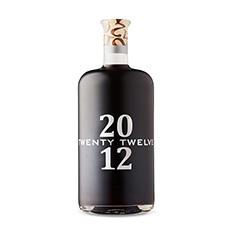TWENTY TWELVE BLACK 2016