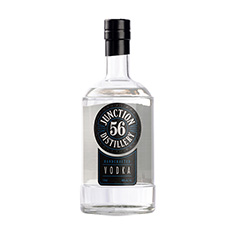 JUNCTION 56 DISTILLERY VODKA