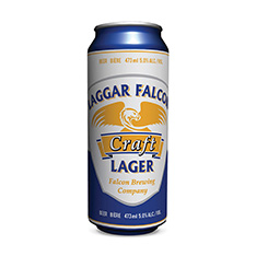 FALCON CRAFT LAGER