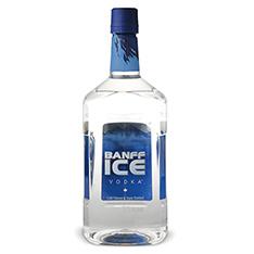 BANFF ICE VODKA