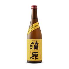 KANBARA BRIDE OF THE FOX SAKE - SEAS