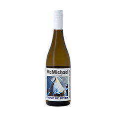 MCMICHAEL COLLECTION CHARDONNAY VQA