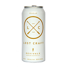 LOST CRAFT REVIVALE