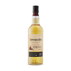 STRONACHIE 10 YO HIGHLAND SINGLE MALT