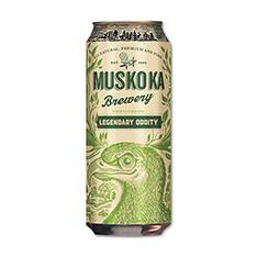 MUSOKA LEGENDARY ODDITY