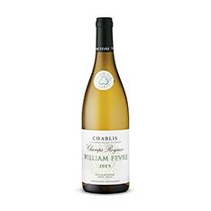 WILLIAM FEVRE CHAMPS ROYAUX CHABLIS