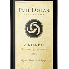 PAUL DOLAN ZINFANDEL
