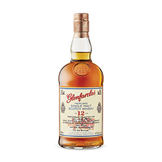 GLENFARCLAS LORNE SCOTS COMMEMORATIVE 12-YEAR-OLD SINGLE MALT SCOTCH WHISKY