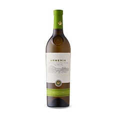 ARMENIA WINE WHITE DRY