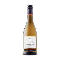 CRAGGY RANGE TE MUNA ROAD SINGLE VINEYARD SAUVIGNON BLANC