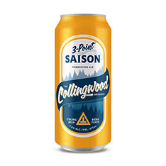 COLLINGWOOD SAISON