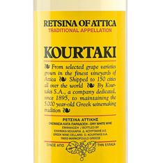 KOURTAKI RETSINA OF ATTICA