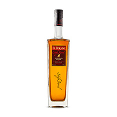 EL DORADO SINGLE BARREL PORT MOURANT DEMERARA RUM