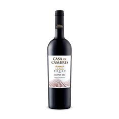 CASA DE CAMBRES RESERVA RED