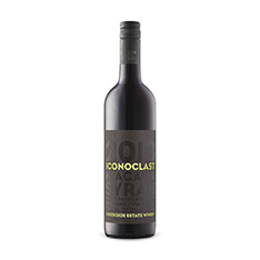 CREEKSIDE ICONOCLAST SYRAH