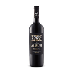 ALBUM RESERVA RED