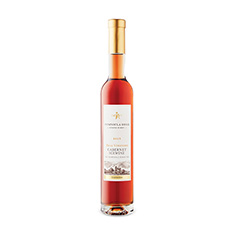 PENINSULA RIDGE BEAL VINEYARDS CABERNET SAUVIGNON ICEWINE