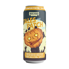 BIG RIG PUMPKIN PORTER