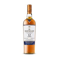 MACALLAN 12 YO DOUBLE CASK