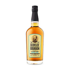 BURNSIDE BOURBON 4 YEAR BARREL AGED