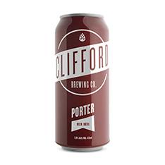 CLIFFORD PORTER